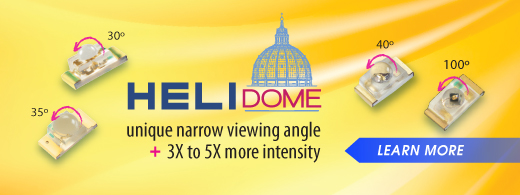 HELI DOME Series