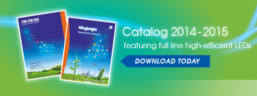Kingbright 2014-2015 Catalog