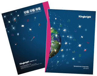 2018-2019 Kingbright Catalog