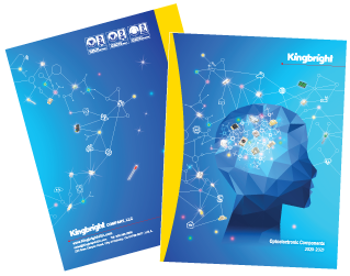 2020-2021 Kingbright Catalog