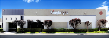 Kingbright: LED Manufacturer